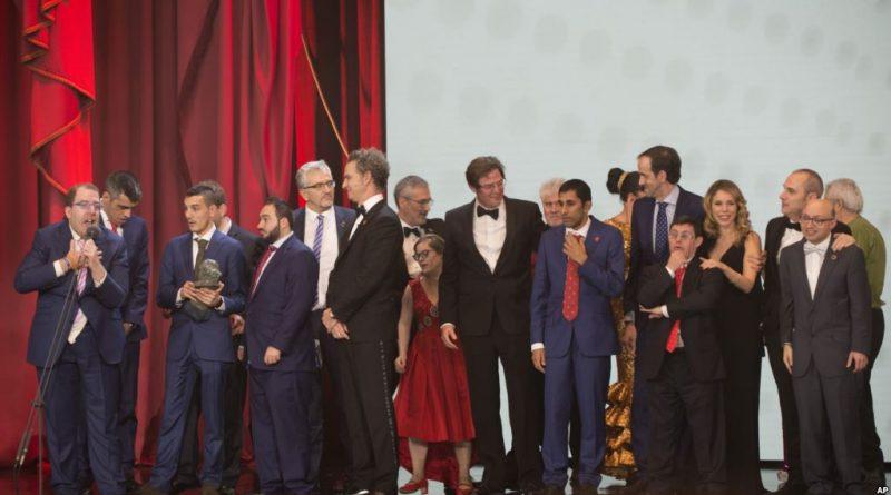 """Goya 2019: """"El reino"""" se lleva 7 premios, incluyendo el de mejor dirección"""